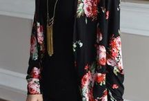 Clothing Obsessed / Clothing obsessed | fashion | clothes for women