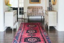 Rug Crazy / Rugs | rug placement | pretty rugs | rugs on carpet | rugs in bedroom