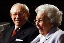 Sister Marjorie Pay Hinckley / by Lindsey Fossum