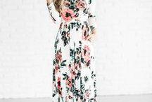 Fashion / Fashion | women's fashion | dresses | skirts | shirts