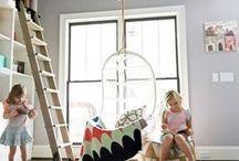 Addison's Wonderland- Children's Room Design Details / Children's room decorating | kids room decor