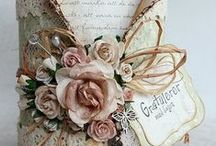 Altered Inspirations / by ✿Frankie Ann✿