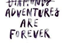 adventure love...