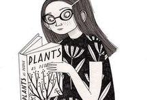 Plant Nerd =P / by Emma Black