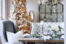 Fa La La La La / Christmas decor | Christmas ideas | Christmas decorating