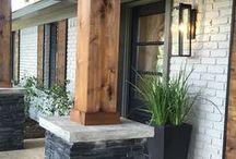 Farmhouse Style / Farmhouse style | farmhouse style decorating | DIY farmhouse style | Joanna Gaines decorating style