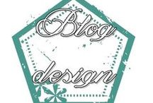 Blog Design / Blog Design
