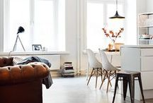 home / lovely furnishings and spaces