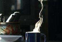 Addicted to tea or coffee