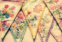 Fabric Fun / by Val Patenaude