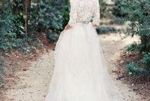 Vintage Wedding Dresses / The most beautiful vintage and vintage inspired wedding dresses..... www.chicvintagebrides.com