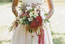 Chic Vintage Bouquets / Beautiful Bridal and Bridesmaids Bouquets..... / by Chic Vintage Brides
