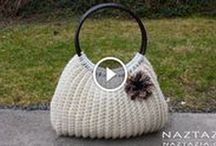 Borse crochet