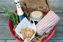 packaging / gift givers / by ashley colbourne || butterflyfood