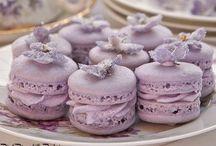 Lavender Weddings / Lavender Wedding inspiration.....