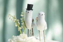 Jade Weddings / Wedding inspiration in the prettiest of Jade greens......