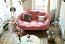 For The Home / by Lisanne van Marrewijk