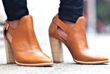 Style / by Lisanne van Marrewijk