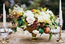 Chartreuse Weddings