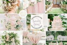 Wedding Inspiration Boards / Wedding Inspiration boards.....