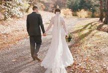 Autumn Weddings / Autumn Wedding inspiration.....