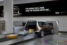 Advertising / by Lisanne van Marrewijk