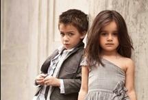 Kids Style / by Mai-li Rose Slarks