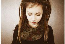 dread love / by Kaylee Krueger