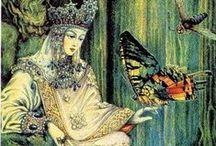Butterflies Butterflies Butterflies I Love Butterflies. / by Shani Mcgecko