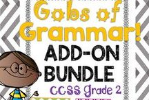 Grammar Greats