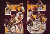 Cavs Achievements / by Cleveland Cavaliers