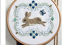 Craft To-Do List / Crafts I'd like to make!