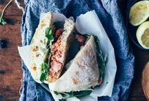 Kosher or Veg. Recipes/Food Ideas