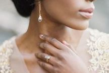 Vintage Jewellery / Bling that makes my heart sing.....