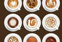 FOOD, DRINKS & TREATS / by Jennifer Pantozzi