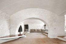 Architecture- I like-INSIDE / by Shani Mcgecko