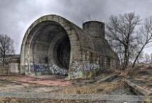 Abandoned / by Shani Mcgecko