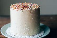 Baking / by Ashley Vercellino