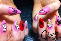 NAILDESIGN / inspiration and must haves! What's yours? by www.nageldesign-selbermachen.de