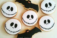 Halloween Ideas / Halloween decoration and food