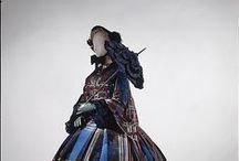 Victorian Gowns / Victorian inspiration
