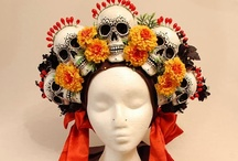 Day of the Dead Costume Ideas / Collecting ideas for my Day of the Dead outfit