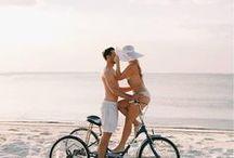 Honeymoons / Destination and fashion inspiration.....