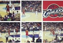 #MyCavsPhoto / We'll feature a fan's photo for each game, submitted through Twitter via #MyCavsPhoto / by Cleveland Cavaliers