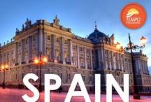 Taste of Spain / by Tempo Holidays