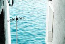 ♥ Sea