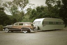 Caravan/Camping/Bus Lovin..... / by Shani Mcgecko
