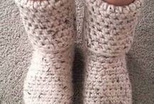 Crochet and....