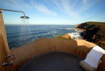 Bathroom - Outdoors / by Shani Mcgecko