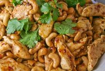 Chickity Chicken Recipes / [Mostly] Healthy & Easy Chicken recipes